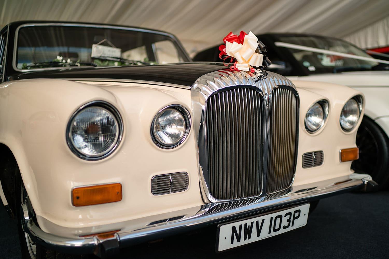 Norwich Wedding Transport