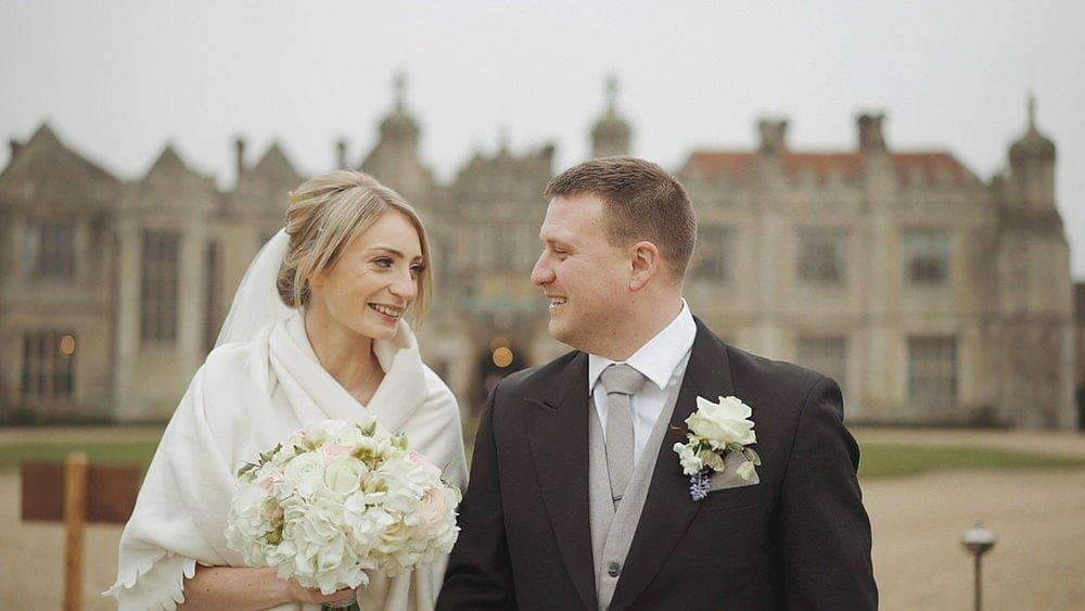 Choose Your Wedding Venue In Norfolk