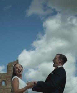 Godwick Hall Wedding Holly and Ben