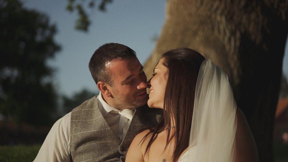 norfolk wedding videographer oxnead hall tracy martin