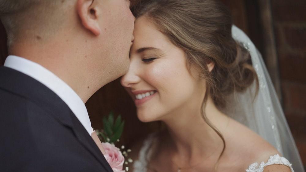 nottingham wedding videographer kelham hall amanda tom