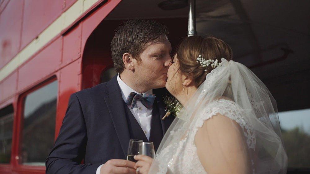 norfolk wedding videographer manor mews annie darren