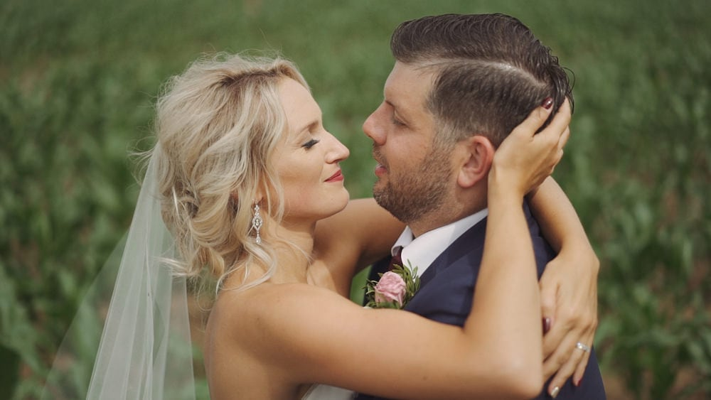 Essex Wedding Videographer Vaulty Manor Jenni Ricky