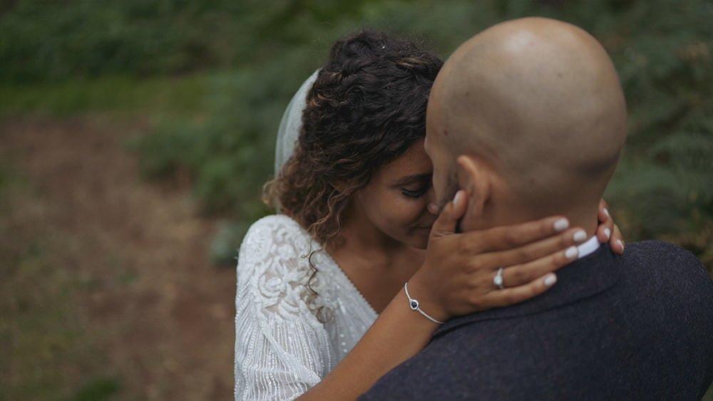 Happy Valley Wedding Videographer Header