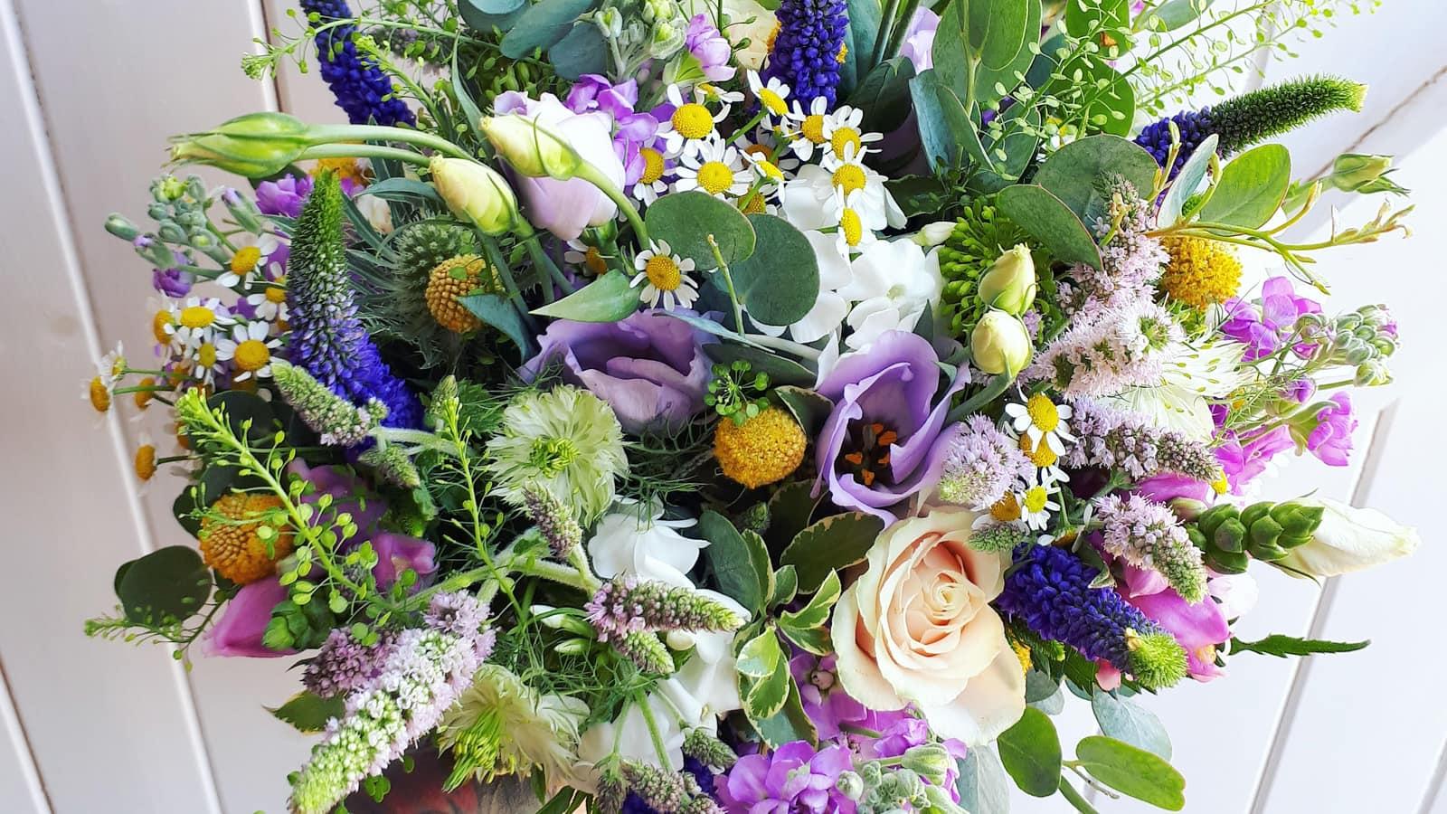 Best Flowers By Season