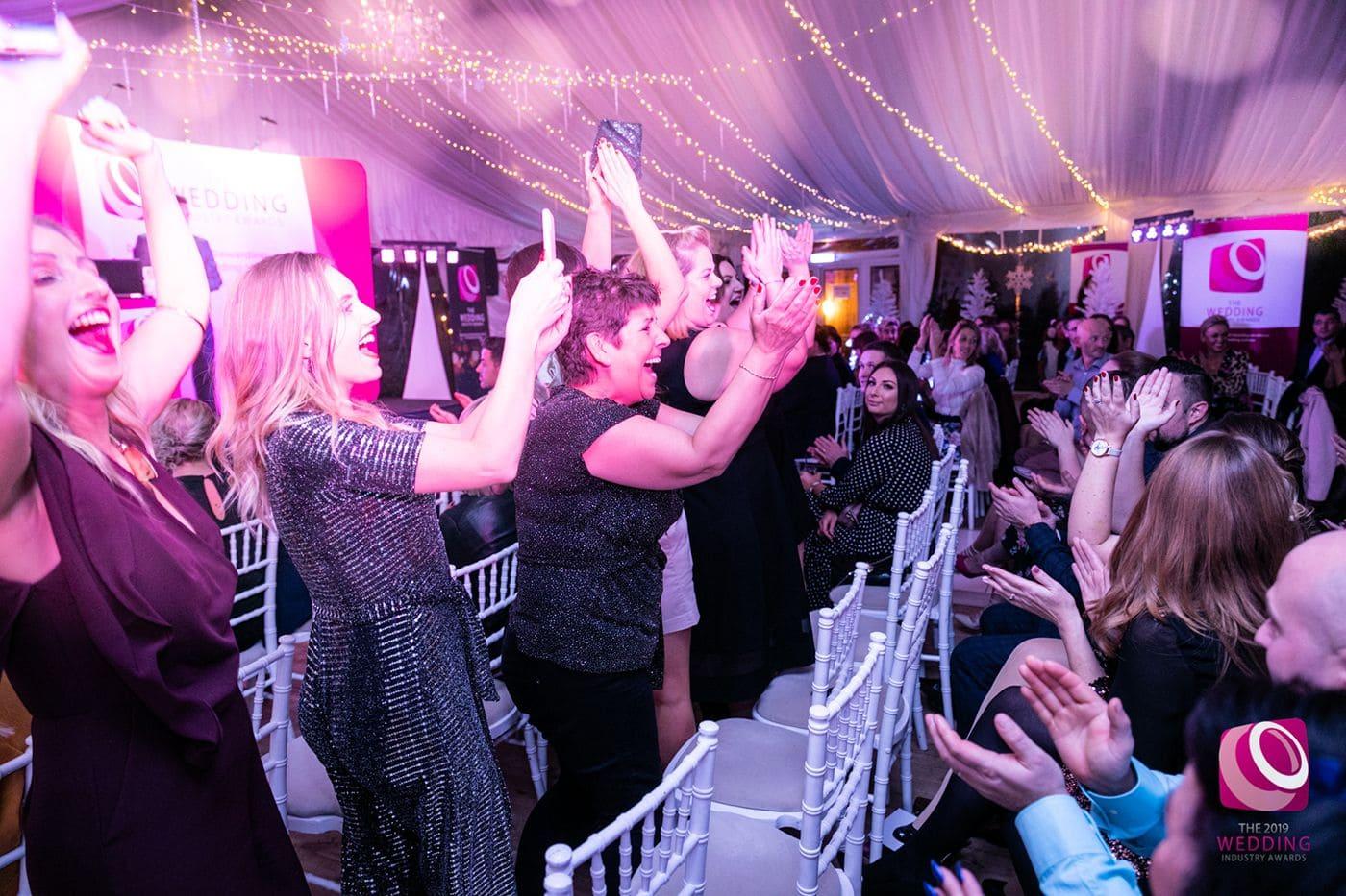 Best Norfolk Wedding Videographer Award