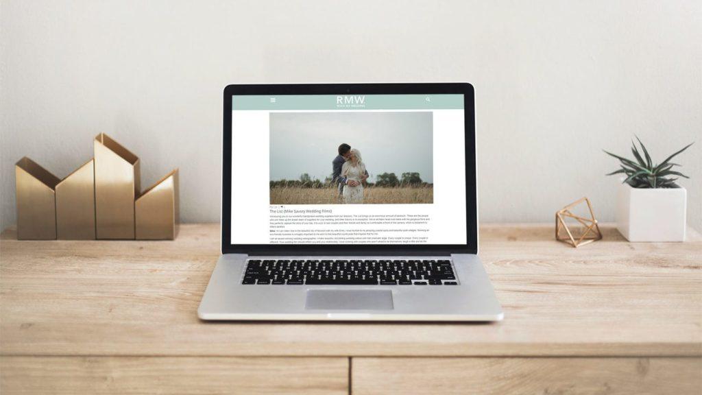 best wedding planning websites