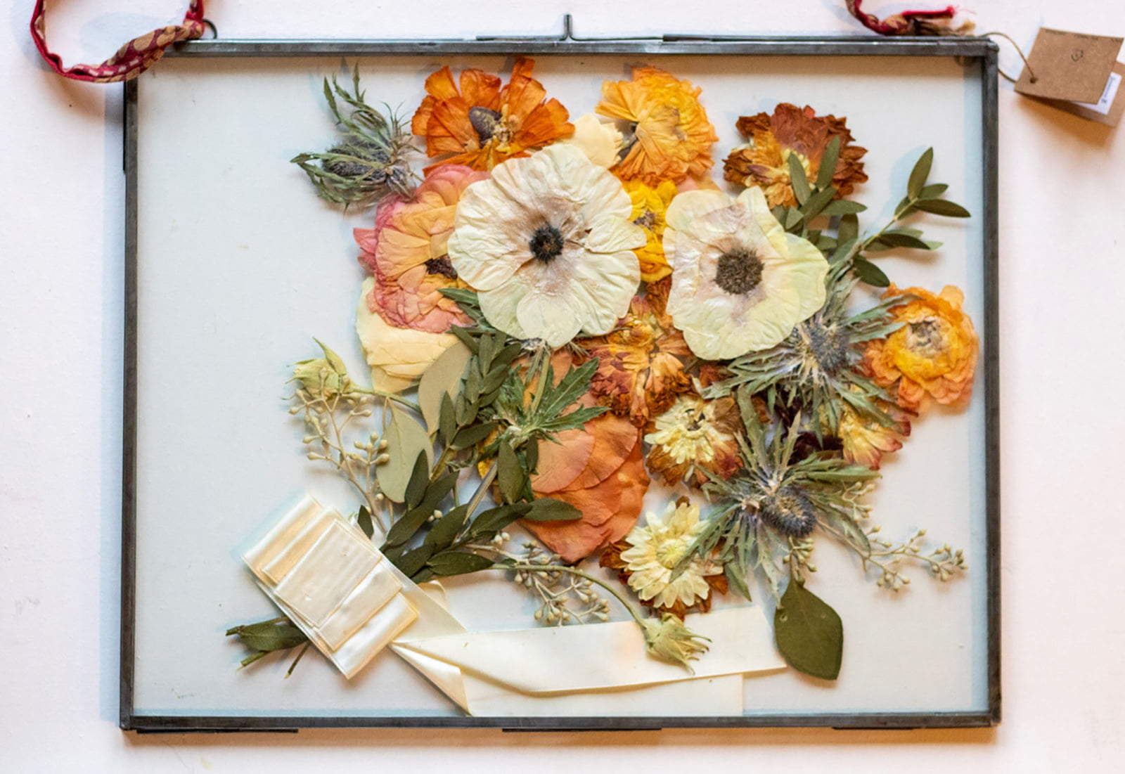 Wedding Bouquet Preservation How To Preserve Your Wedding Flowers