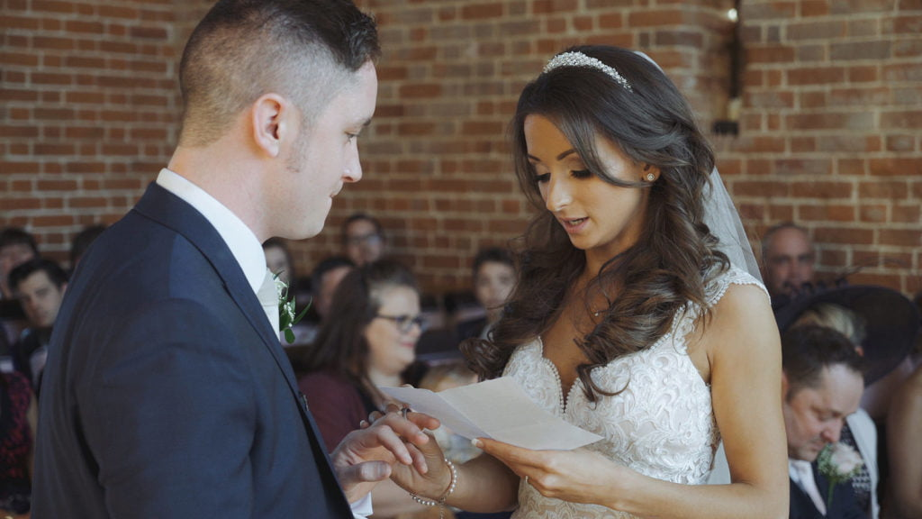 Reasons to get married at Southwood Hall Featured