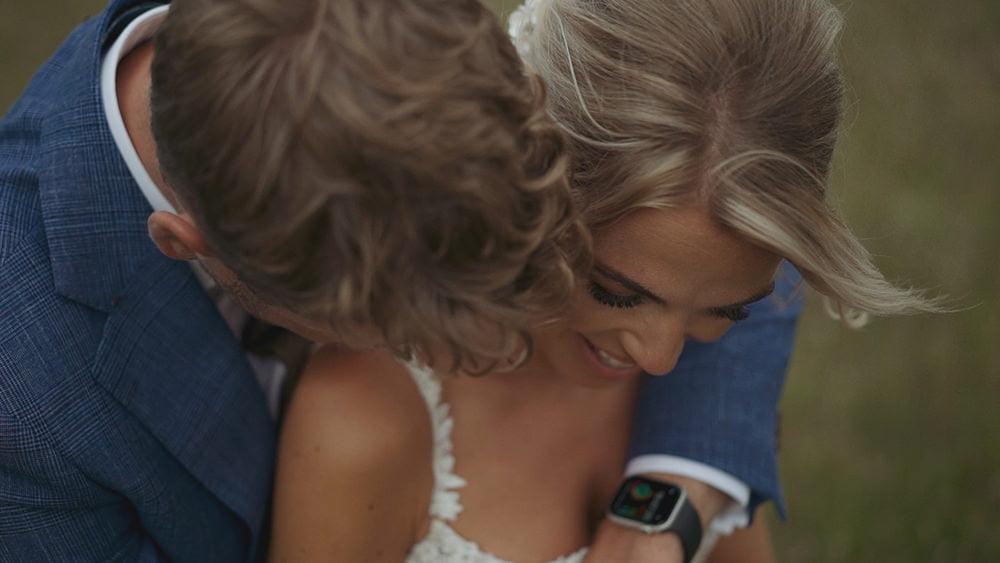 DIY-Socially-Distanced-Norfolk-Wedding-Becca-Tom Title