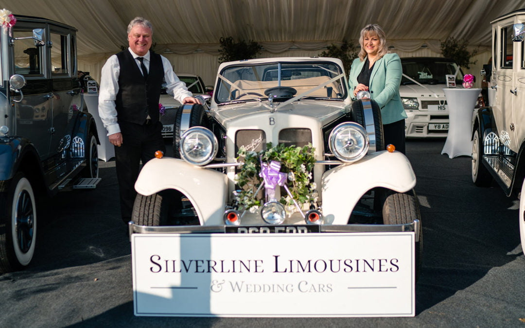 Silverline Limousines: Wedding Cars Norwich, Norfolk