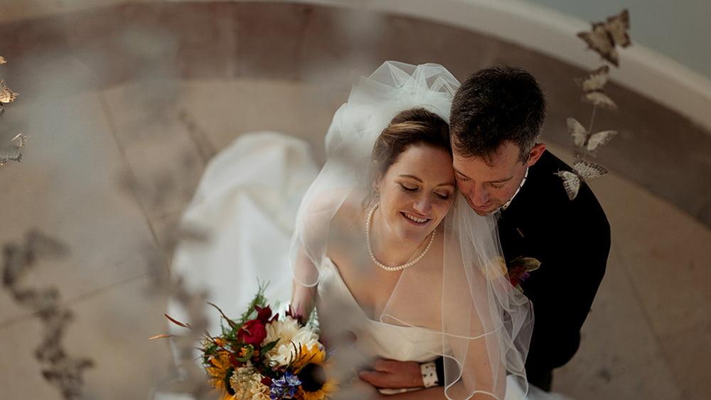 Kimberley Hall Wedding Videographer