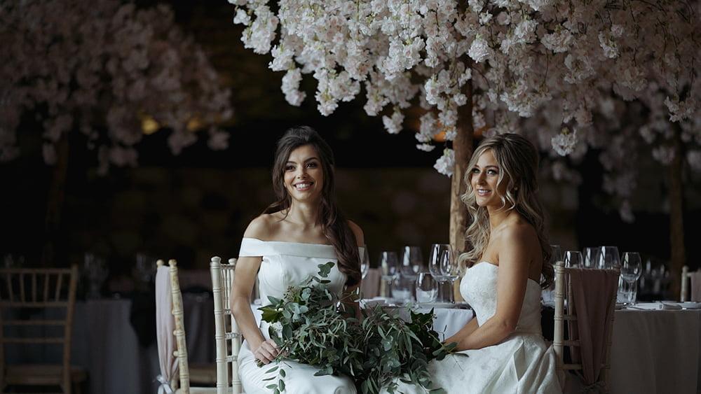 Pentney Abbey Wedding Video