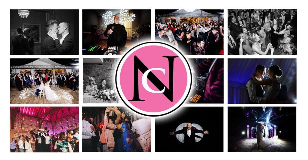 Nick Chatten Norfolk Wedding DJ