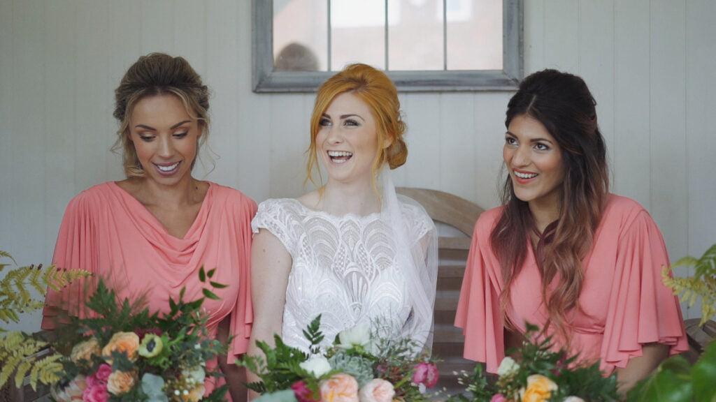 Best Wedding Hair Stylists in Norfolk