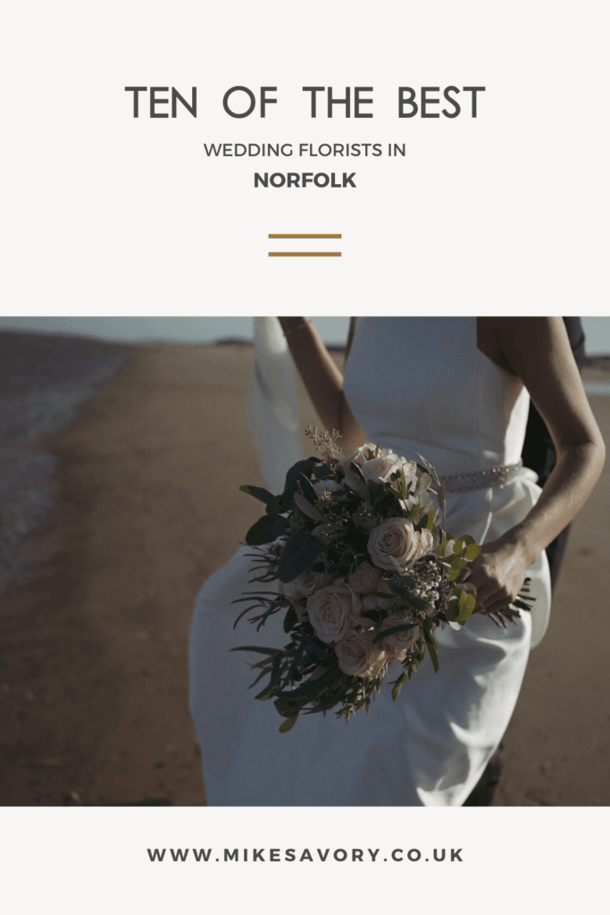 10 of the Best Florists Norfolk Pin