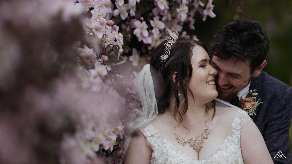 Stradsett hall wedding video lorna and keanu